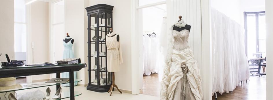 Atelier 7 | Brautmode | Abendmode | Wien | Österreich