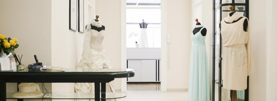 Atelier 7 Brautmode Abendmode Wien Osterreich